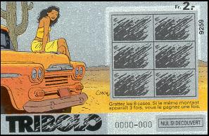 1992_tribolo_vrouw_auto