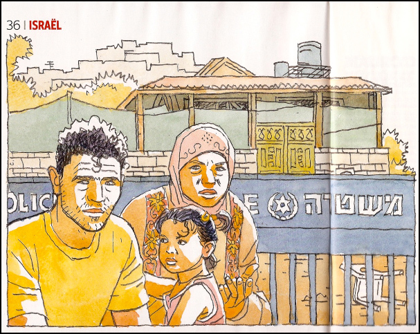 2009_hebdo_israel
